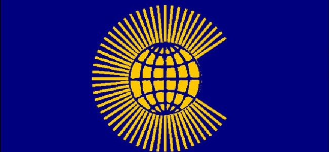 AYCLIFFE TO FLY COMMONWEALTH FLAG