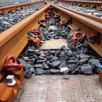 TRACK COMPLETION MARKS ANOTHER HITACHI MILESTONE