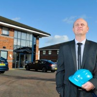 £11M-WORTH OF NEW DEALS FOR AYCLIFFE-BASED FIRM