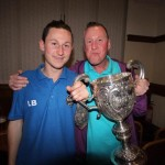 22 NAWMC County Cup win - pic by Peter Allison