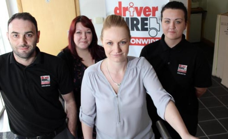 DRIVER HIRE EXPECTING ANOTHER RECORD YEAR