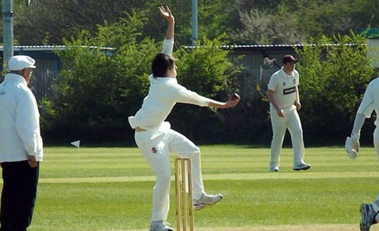 DOUBLE DRAW FOR AYCLIFFE'S CRICKET TEAMS