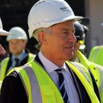 Tony Blair visits Aycliffe 7 April 2015 14