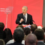 Tony Blair visits Aycliffe 7 April 2015 3