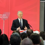 Tony Blair visits Aycliffe 7 April 2015 4