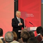 Tony Blair visits Aycliffe 7 April 2015 9