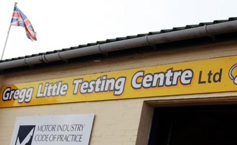 JOB OPPORTUNITY AT GREGG LITTLE TESTING CENTRE