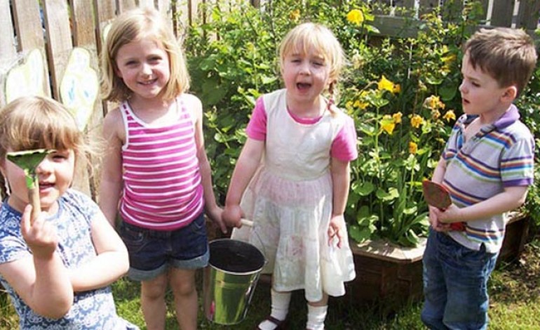 High Praise for Little Cubs Nursery