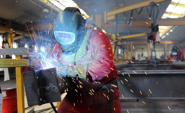 Finley Structures win prestigious Leeds shopping centre contract