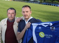 Aycliffe FC land hot-shot striker