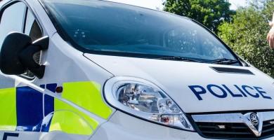 Masked raiders rob A1 petrol station