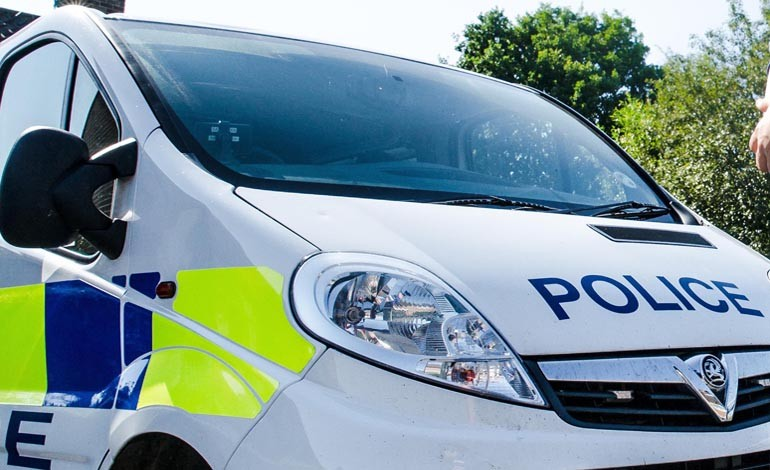 Tools stolen as van targeted twice in Oakfield