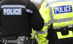 Man arrested in Aycliffe for carrying offensive weapon