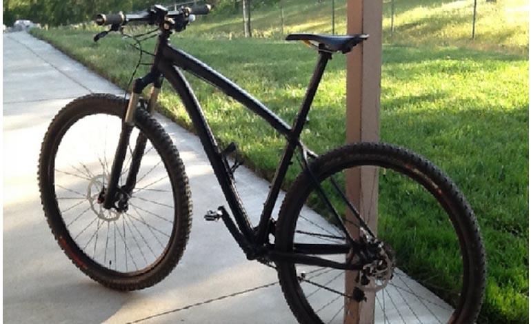 stolen bike 1