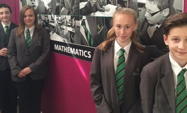 WOODHAM COMPETE IN REGIONAL MATHS TOURNAMENT