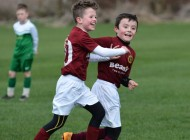 Summer festival of footy for youngsters