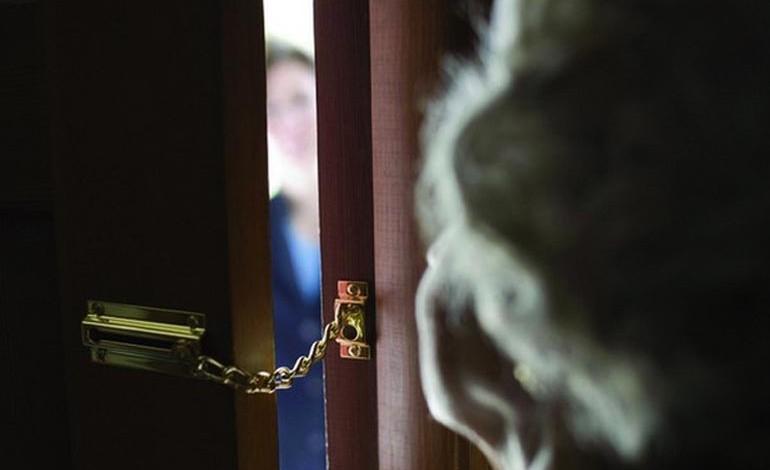 Rogue traders warning after doorstep crimes