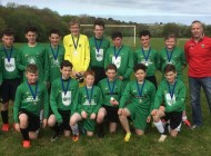 Greenfield team reaches cup final