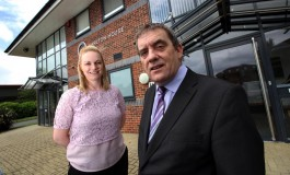 Ambitious recruitment agency aims to tackle engineering skills gap