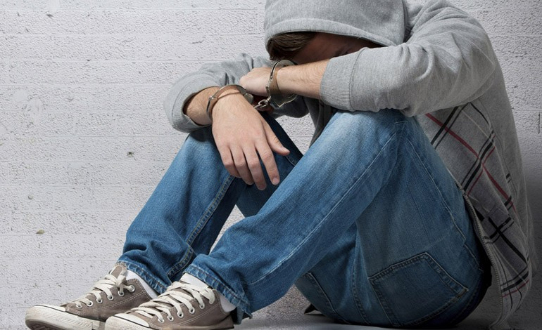 Reduction in youth offending – claims new report