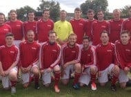 Huntsman over the moon with 5-1 win
