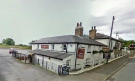 Man taken to hospital after 'fight' at Aycliffe pub