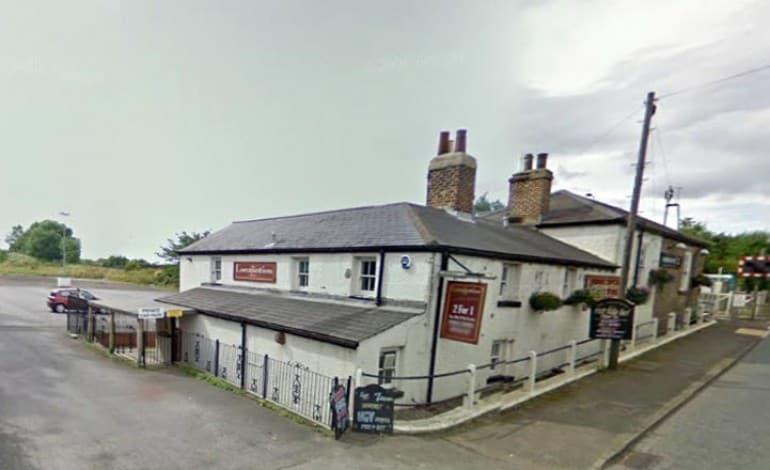 Loco landlady devastated after thieves ransack pub