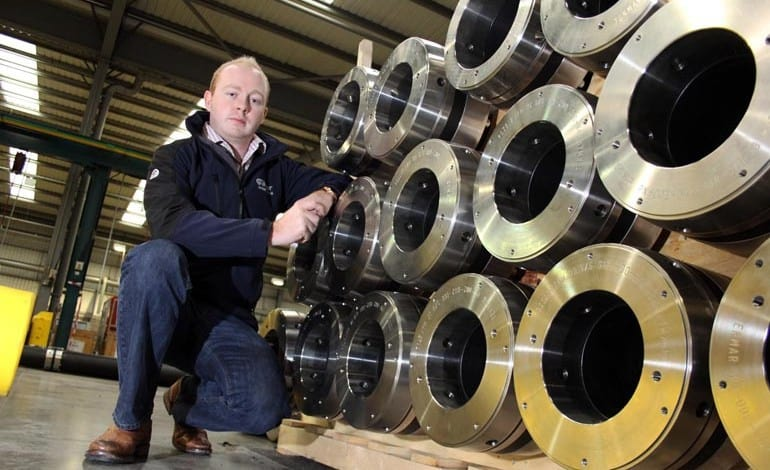 Tekmar awarded another cable protection contract