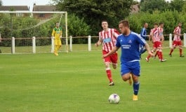 Seaham Red Star 1, Newton Aycliffe 0