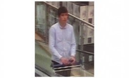 Man suspected of £172 Tesco takeaway