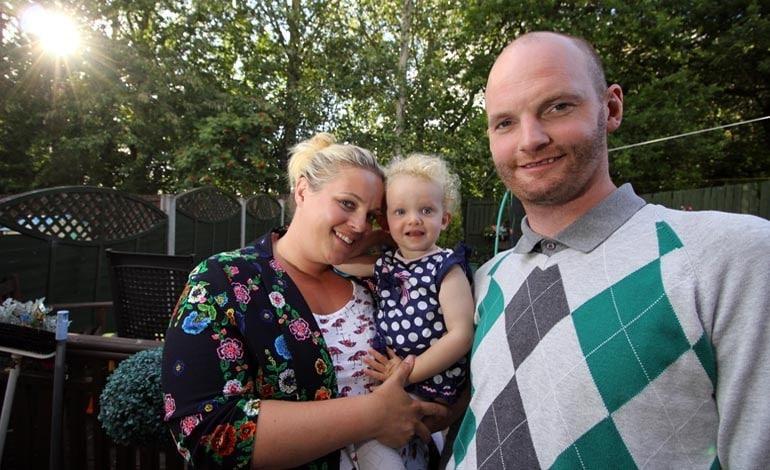 Leukaemia fundraiser sets new goal after smashing £10k target