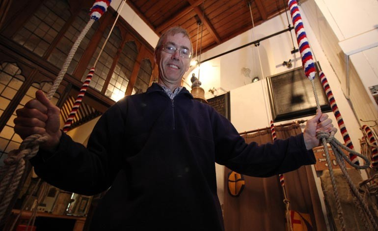 Celebrate 600-year-old church bells at Heighington Heritage Day
