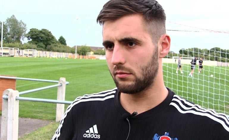 'We've done it before and we can do it again' says Aycliffe skipper