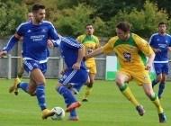 Newton Aycliffe 0, North Ferriby Utd 0
