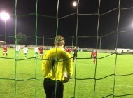 Aycliffe FA Cup dream ends with replay defeat at North Ferriby