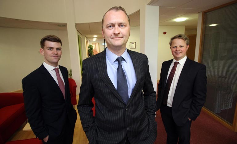 Renowned North East law firm set up employment division in Aycliffe
