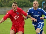 Aycliffe bounce back with FA Vase victory