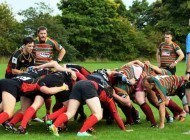 Rugby: Aycliffe win again in 'best ever' display