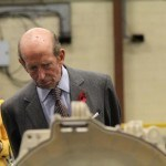 Ebac Duke of Kent visit 6