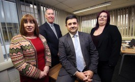 Aycliffe-based recruitment agency's reputation grows