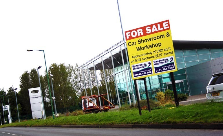 Crafter's Companion's ambitious £100m growth plan at former Holiways site