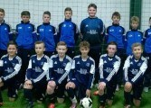 Ferryhill firm responds to youth team's S.O.S.