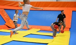 5,000 people use ROF 59 activity centre in first two months