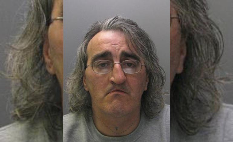 'Spike' Watson jailed for two years following knife attack
