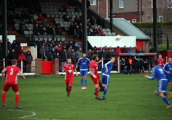 Aycliffe edge DL Clasico with victory at Shildon