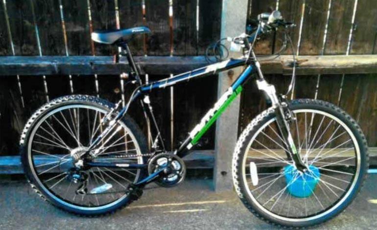 Police appeal after bikes stolen