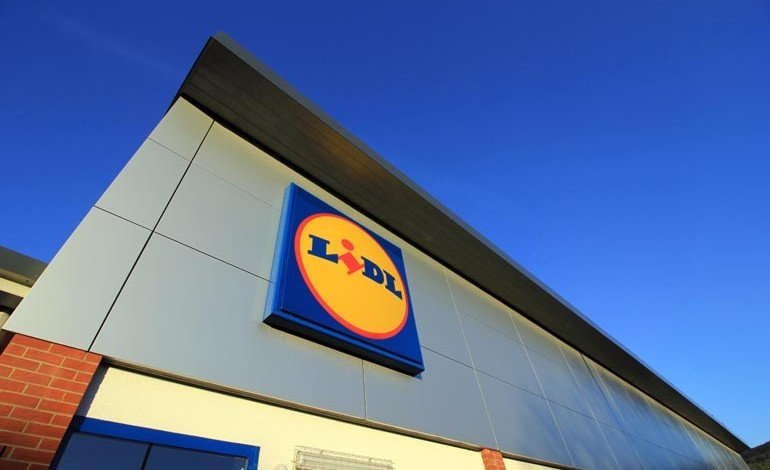 Lidl's 'Queasy Rider' aims to raise £1,000 for cancer patients