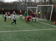 Youth football round-up