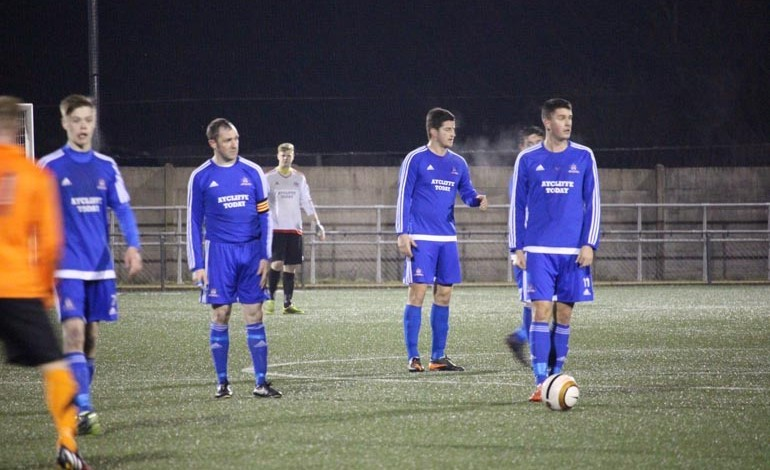 Aycliffe hit nine in Durham Challenge Cup