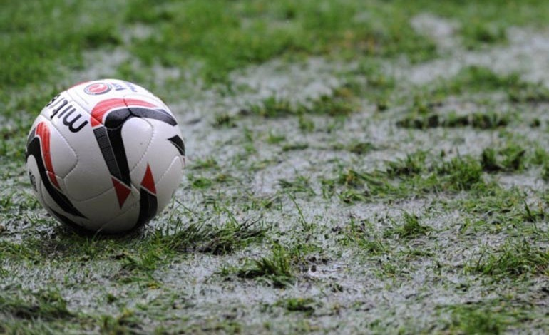 Football: FA Vase fixture postponed again